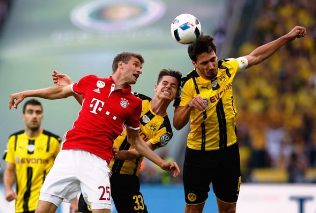 Bundesliga pronostici e consigli