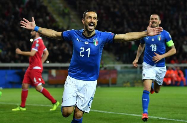 Italia-Liechtenstein
