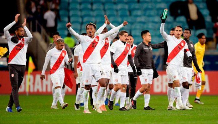 Perù-Cile