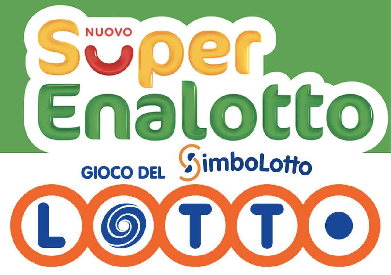 Estrazioni lotto superenalotto simbolotto