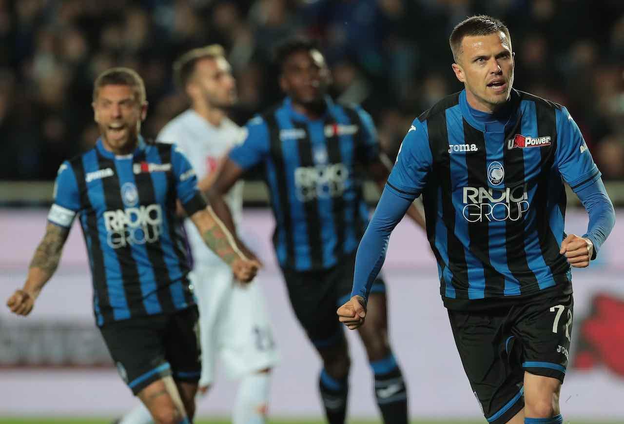 atalanta torino 7-1 highlights