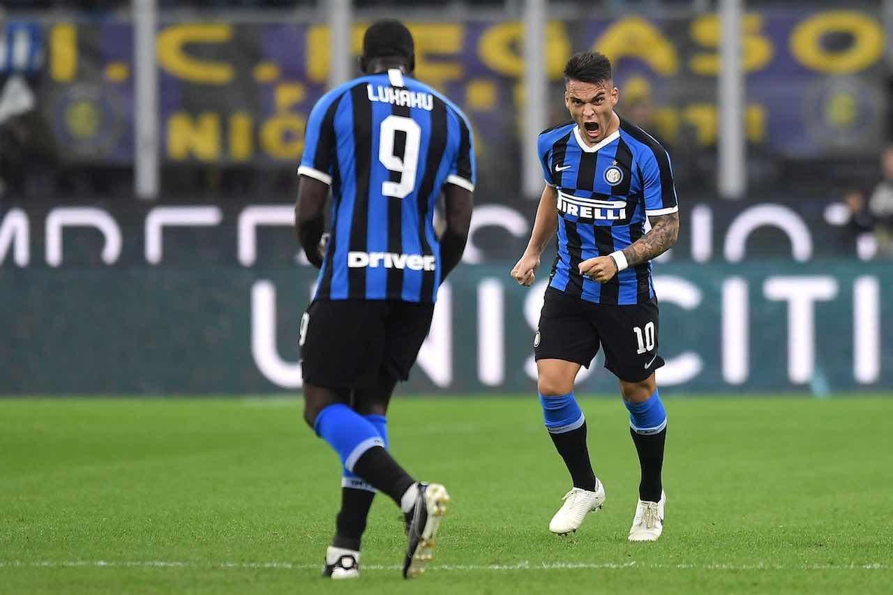 Sassuolo inter highlights
