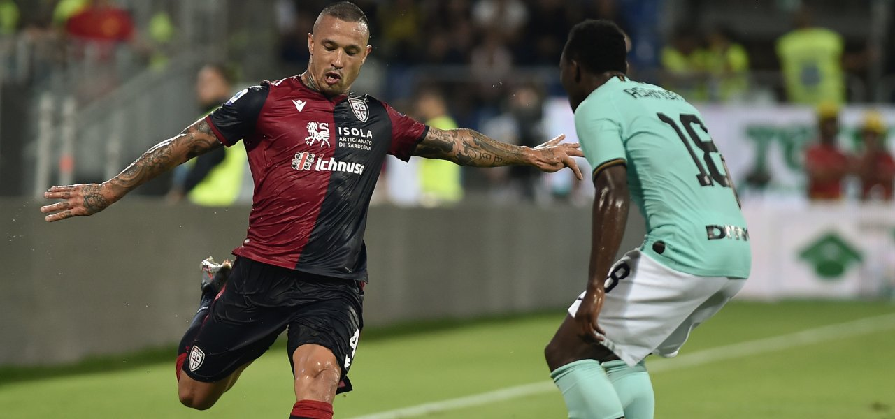 Cagliari Spal highlights