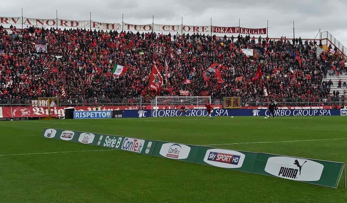 Pronostico Perugia - Trapani