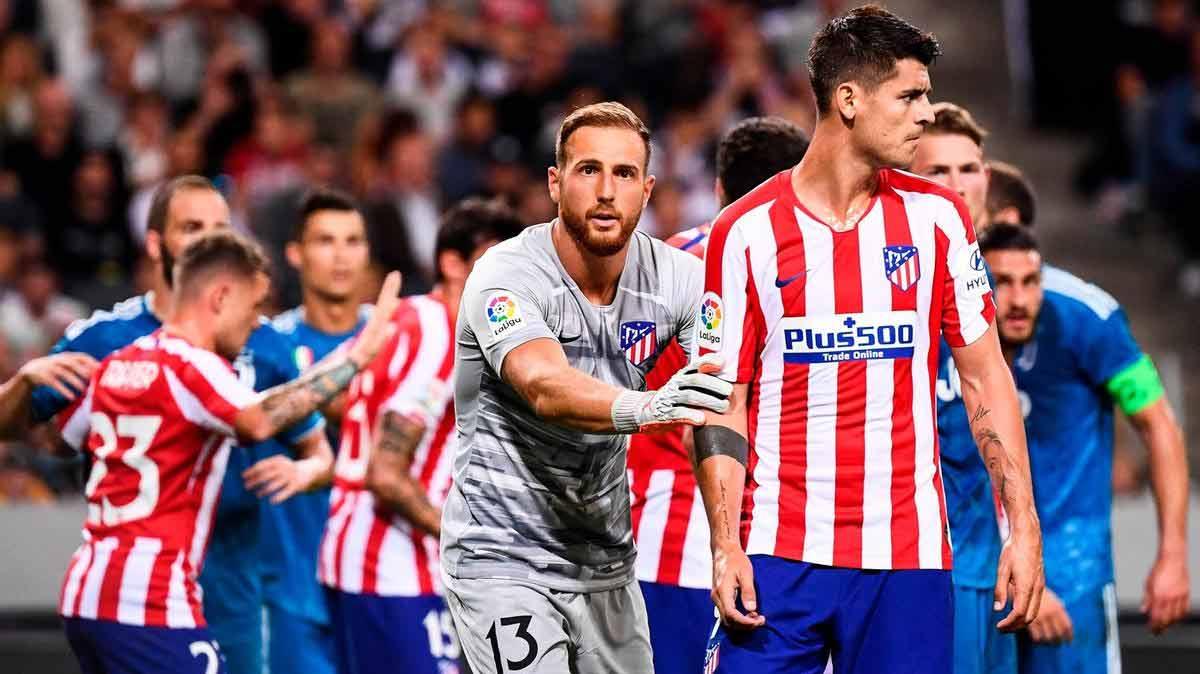 Pronostico Atletico Madrid - Alaves