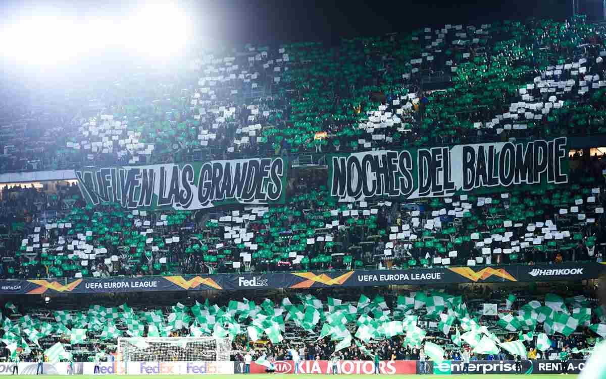 Alaves-Real Betis
