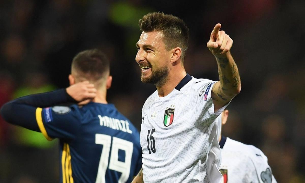 Pronostico Italia - Polonia