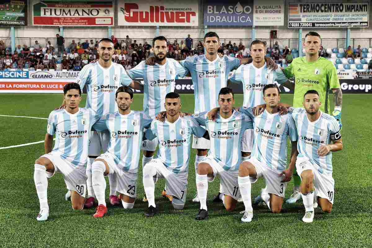 Pronostico Entella - Ci