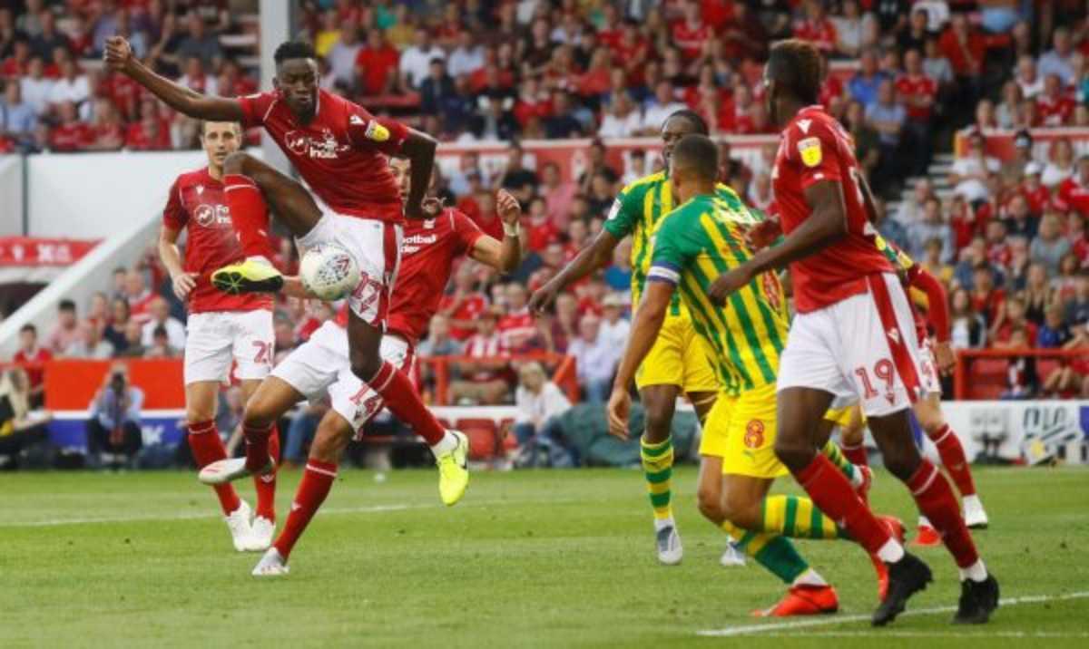 Nottingham Forest-Blackburn Rovers, Championship: diretta ...