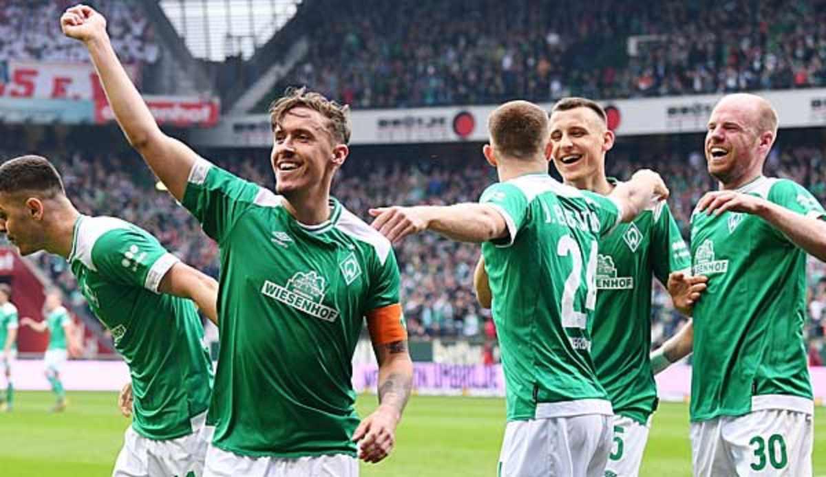 Werder Brema-Augsburg