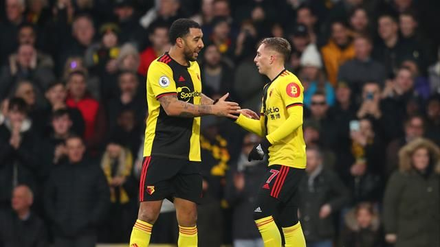 Pronostico Watford - Leicester