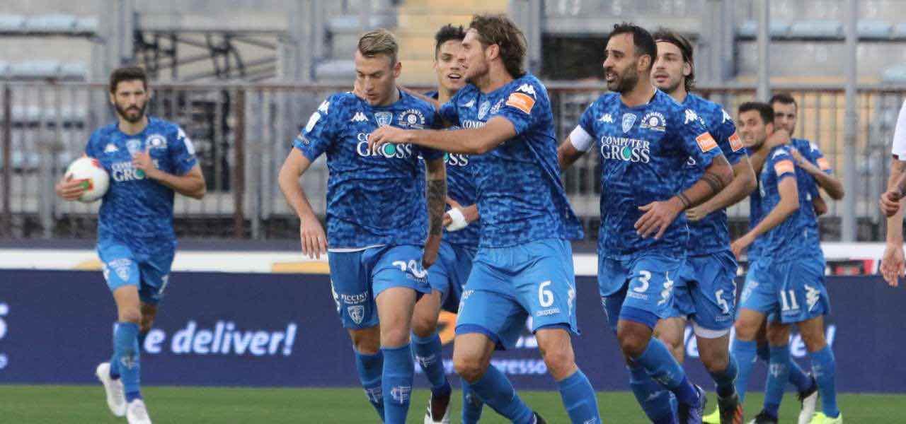 Pronostico Pescara - Empoli