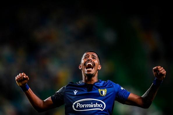 FC Famalicao-Portimonense