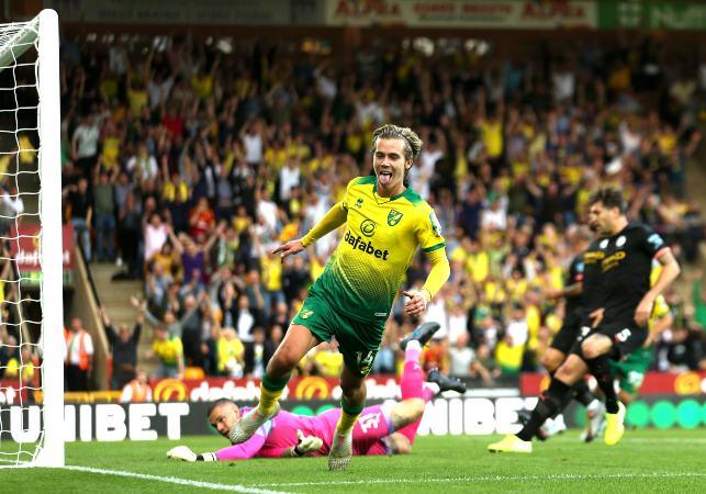 Arsenal - Norwich city pronostico