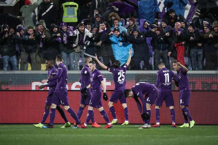 Pronostico Fiorentina Brescia
