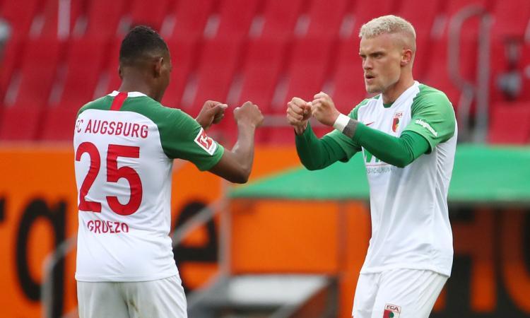 Augsburg - RB Lipsia: pronostici