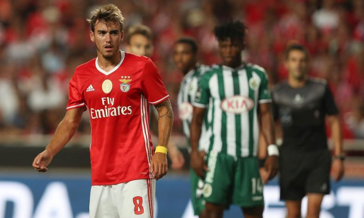pronostico Benfica-Santa Clara