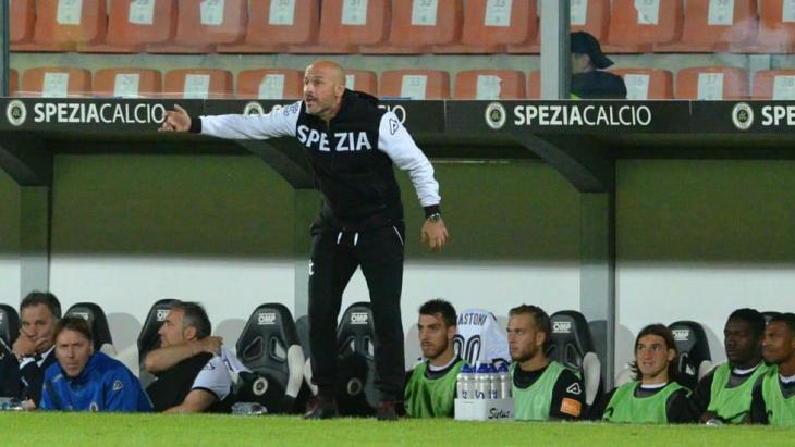 Pronostico Spezia - Pisa