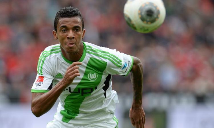 Wolfsburg - Bayern Monaco