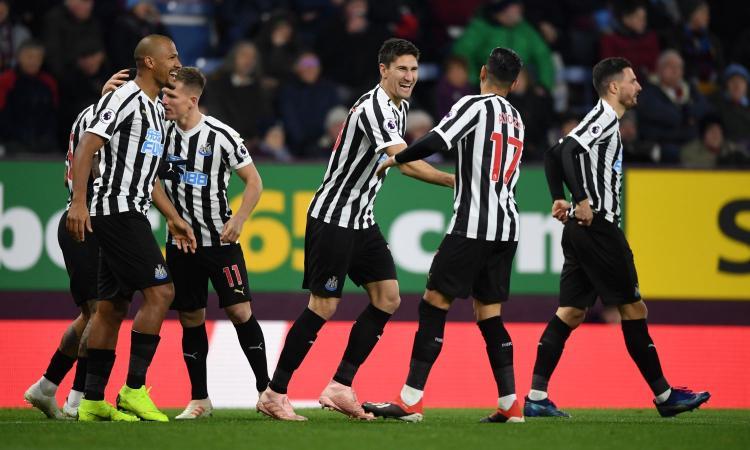 Newcastle-Aston Villa pronostico