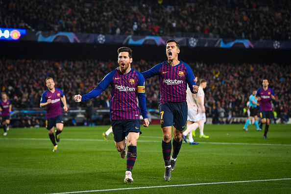 Pronostico Barcellona - Osasuna