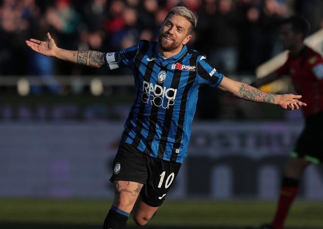Pronostico Liverpool - Atalanta