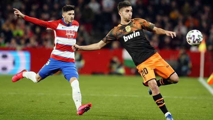 Pronostico  Valencia - Espanyol