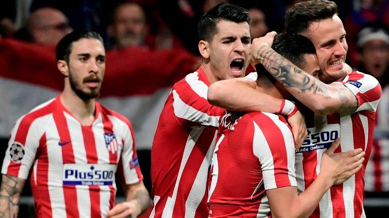 Pronostico Celta Vigo -Atletico Madrid