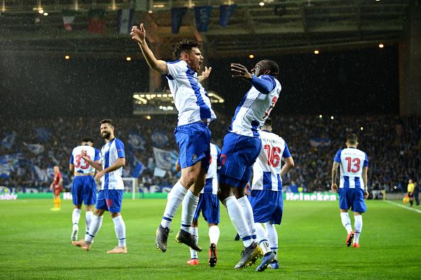 Primeira Liga Porto
