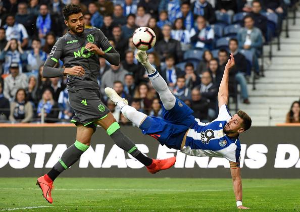Porto-Sporting Lisbona