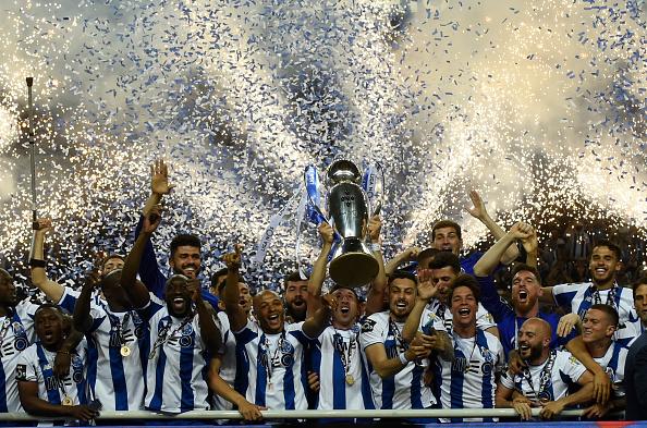 festa Porto