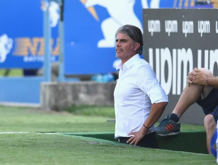 Brescia-Verona, Juric alla vigilia: