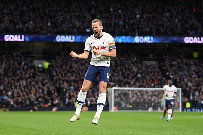 Tottenham - Everton pronostico