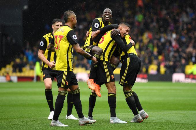 Watford - Manchester City pronostico