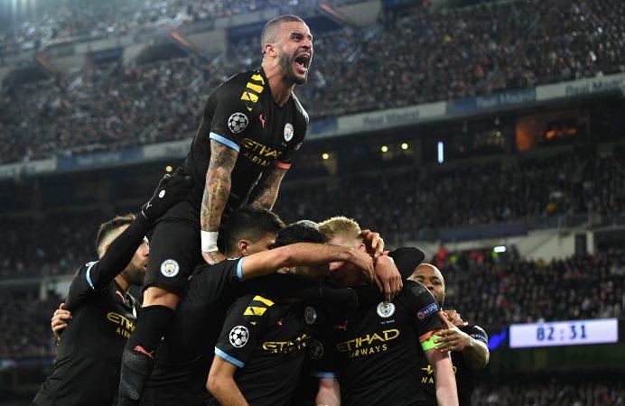 Manchester City - Lione pronostico
