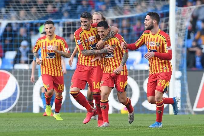 Lecce - Parma pronostico
