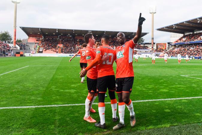 St. Etienne - Lorient pronostico