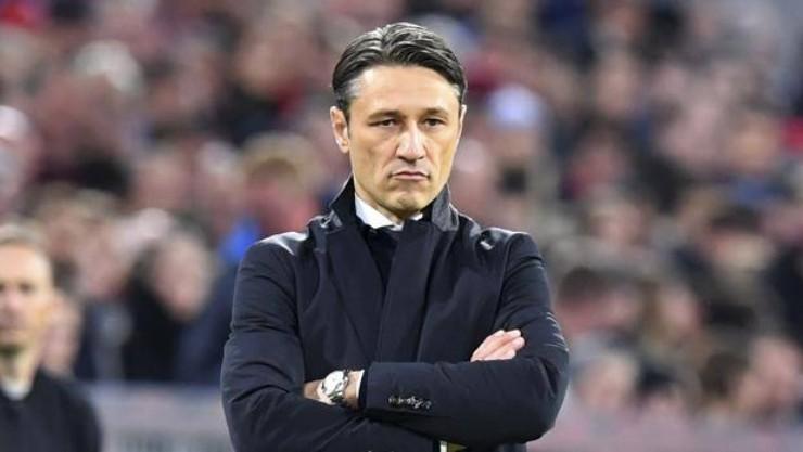 Niko Kovac neo tecnico del Monaco