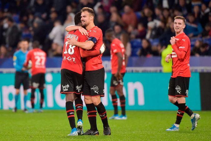 Rennes - Montpellier pronostico
