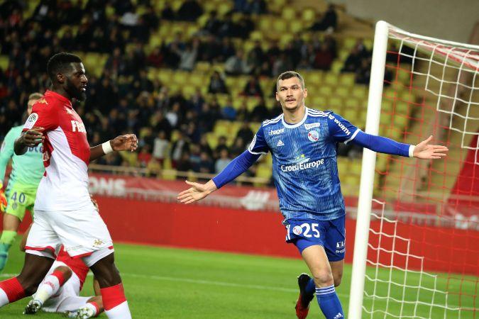 Lorient - Strasburgo pronostico