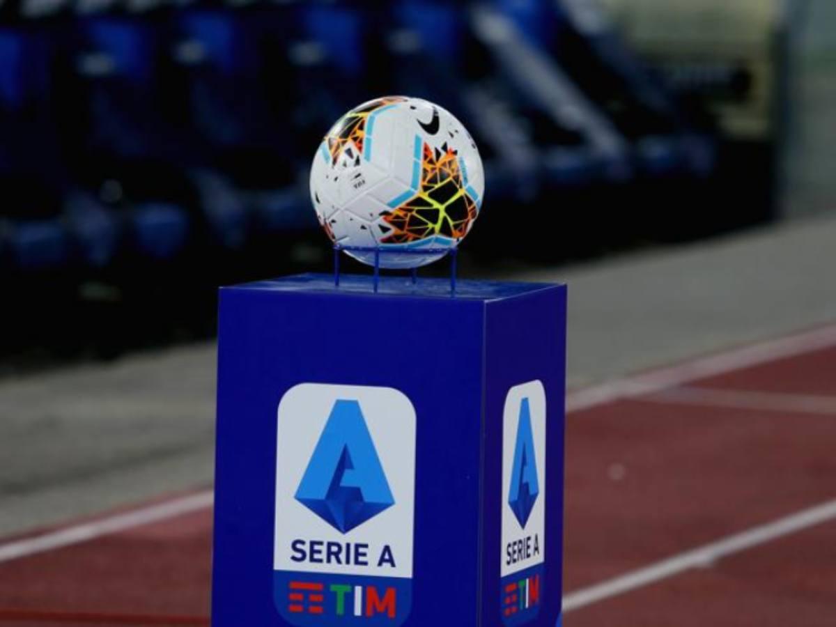 Serie A a Rischio