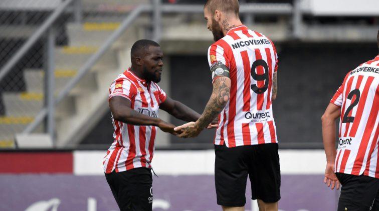 Pronostico Vitesse - Sparta Rotterdam
