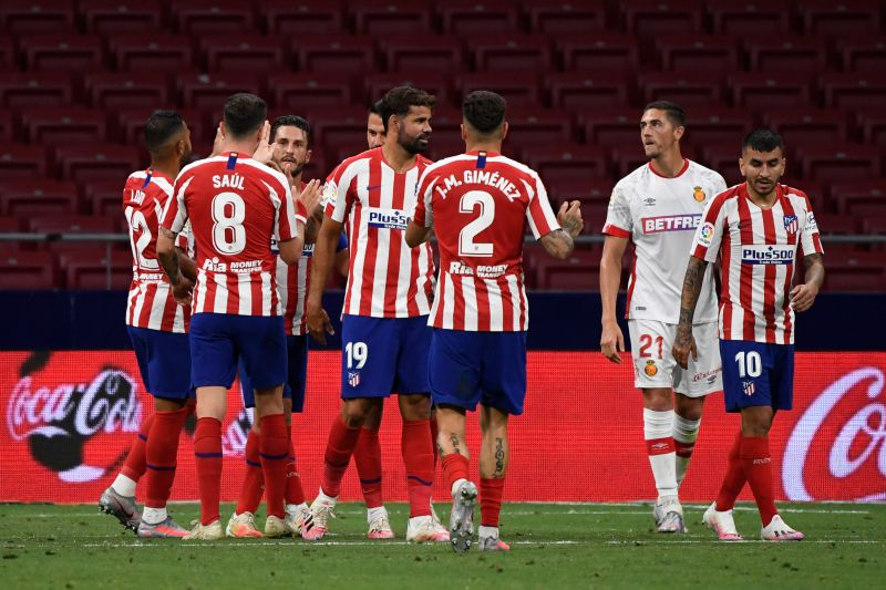 Pronostico Atletico Madrid - Lokomotiv Mosca