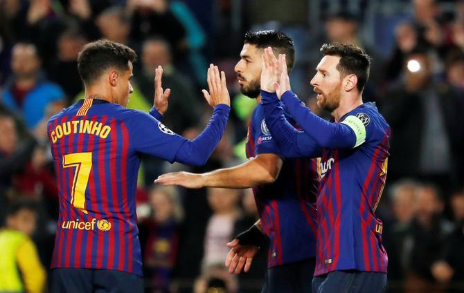 Pronostico Barcellona - Villarreal