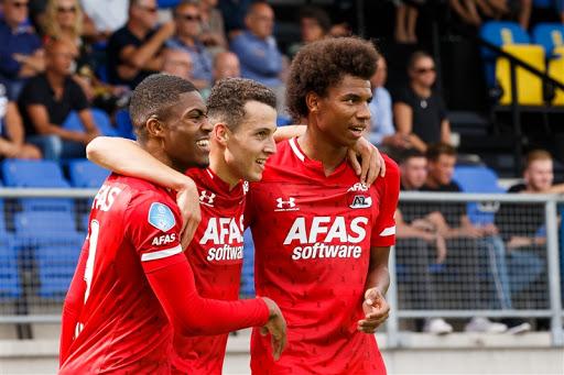 Pronostico AZ Alkmaar - Zwolle