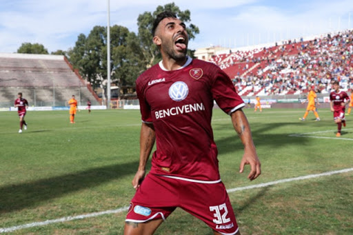 Pronostico Salernitana - Reggina