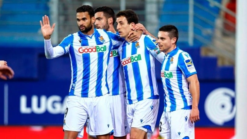 Pronostico Celta Vigo - Real Sociedad