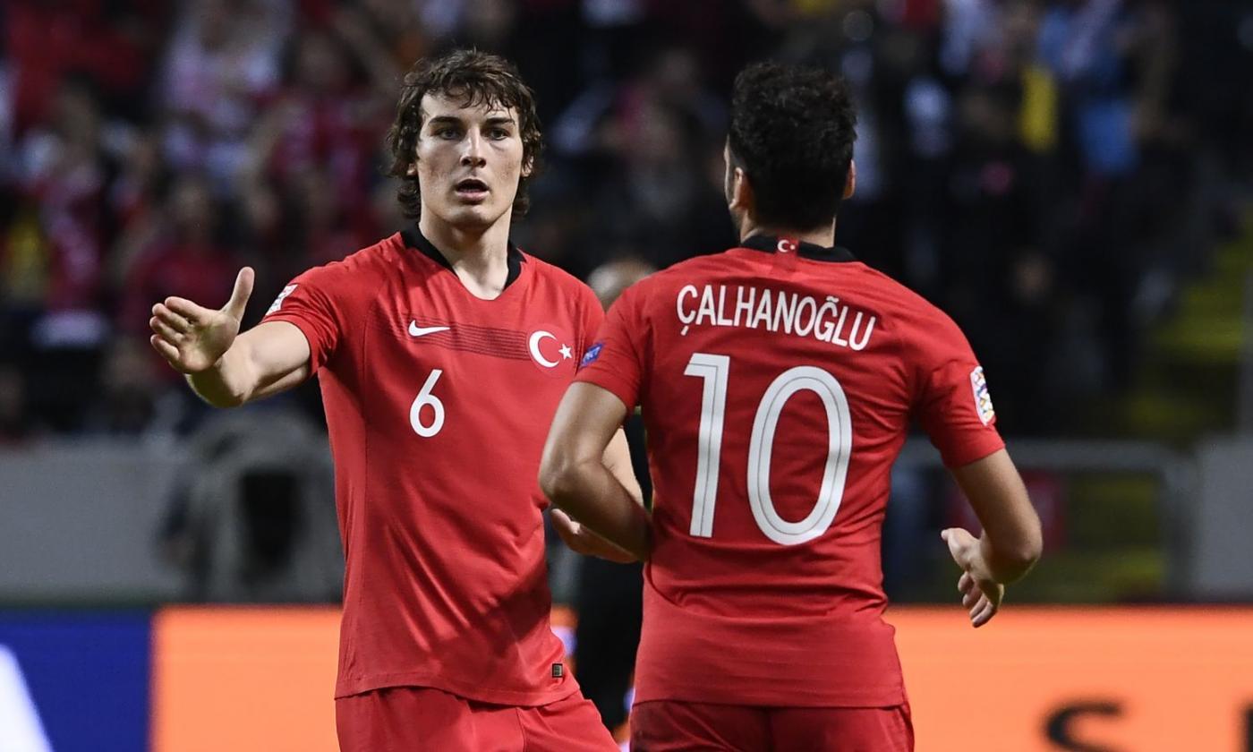 Pronostico Turchia - Ungheria