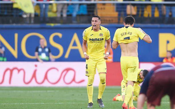 Pronostico Villarreal - Eibar
