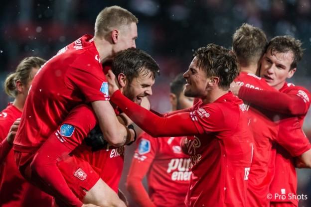 Pronostico Twente - Sittard